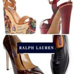 Colección Ralph Lauren Zapatos de mujer