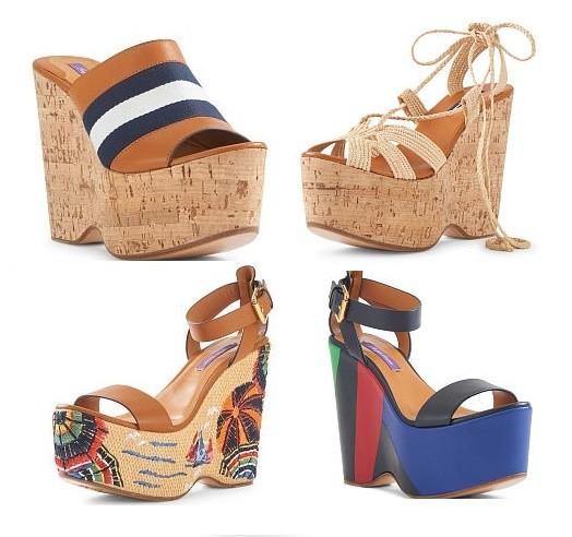 Ralph Lauren Zapatos De Mujer