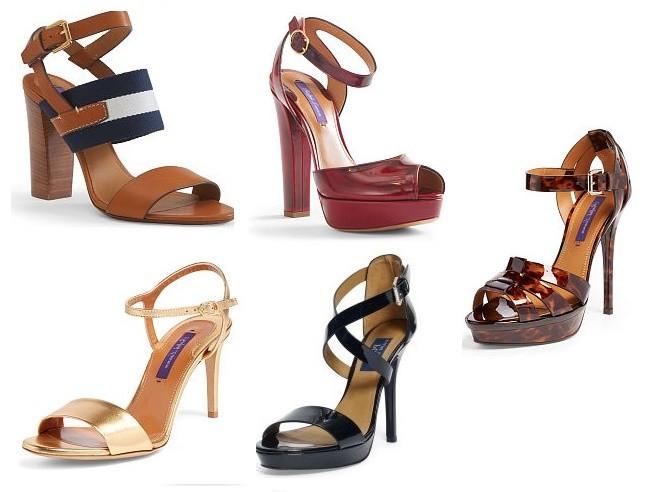 Zapatos Para Mujer Ralph Lauren
