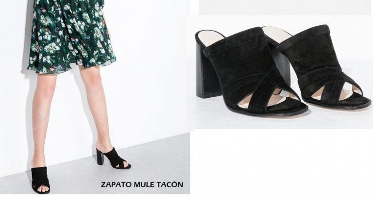 Zapato Pedro del Hierro mujer