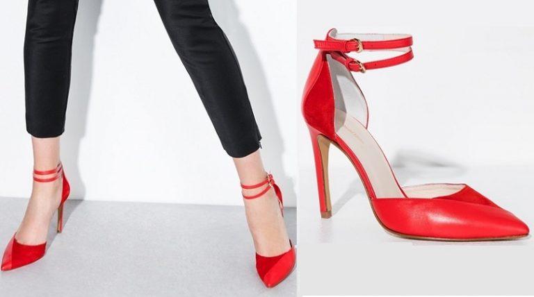 Zapato pulsera PdelH