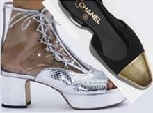 Zapatos CHANEL de mujer
