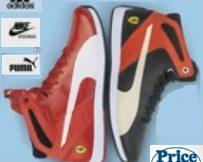 PRICE SHOES de zapatos deportivos