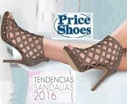 c7b0315b Catálogo online PRICE SHOES sandalias 【2019】zapatos de moda