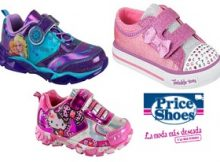 zapatos PRICE SHOES para Niñas