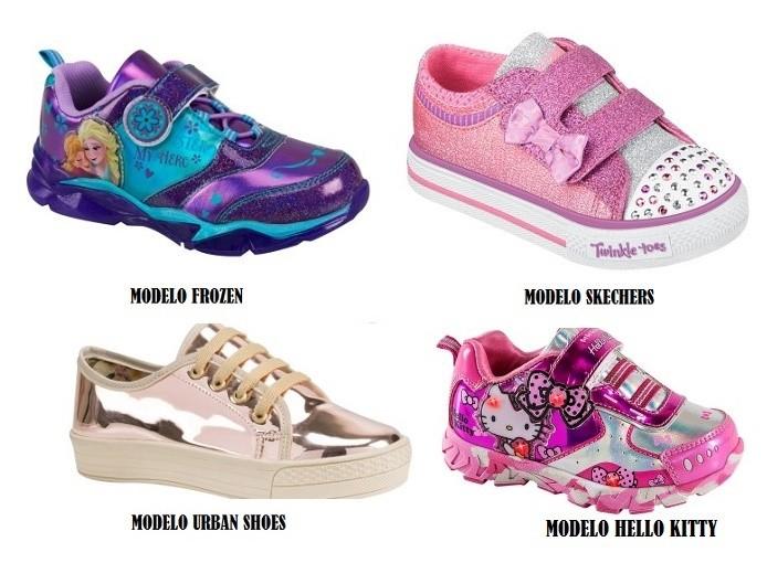 c9ffc11bd Catálogo online zapatos PRICE SHOES para Niñas 【2019】zapatos de moda