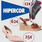 Zapatos Hipercor para mujer