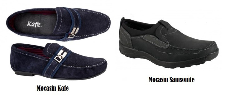 Zapato casual Price Shoes-hombre