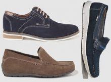 Hipercor Catálogo zapatos HOMBRE