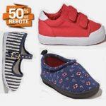 Zapatos Hipercor para niños