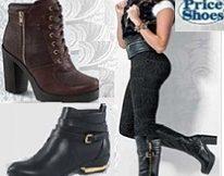 Botas para mujer PriceShoes