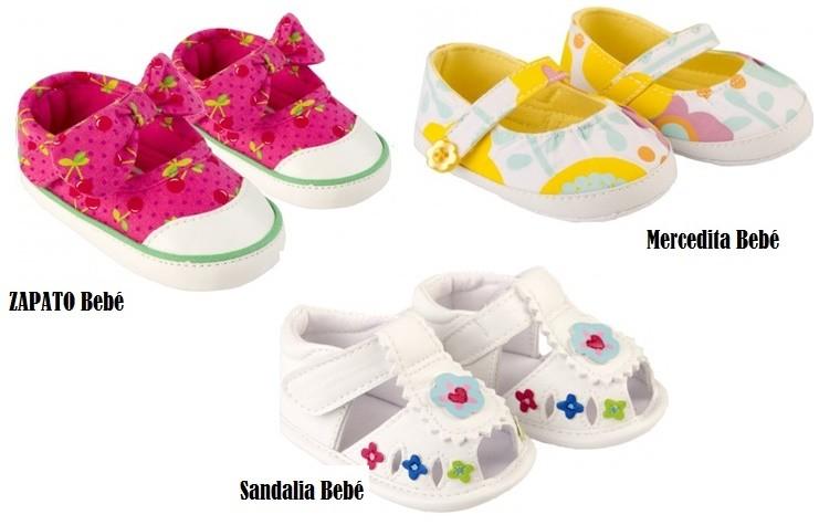 Zapatos Bebé TUC TUC