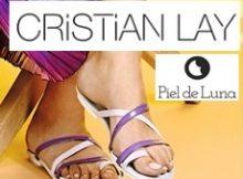 Zapatos de mujer Cristian Lay