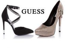 Ofertas GUESS zapatos para dama
