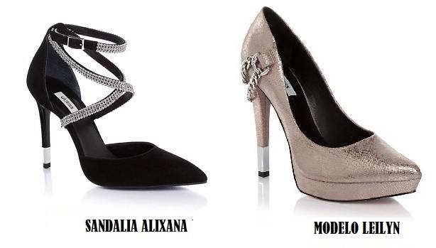 Zapatos de vestir GUESS en oferta