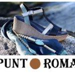 PUNT ROMA zapatos de mujer