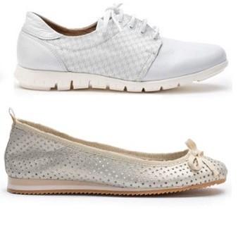 Deportivos en PUNT ROMA zapatos de mujer