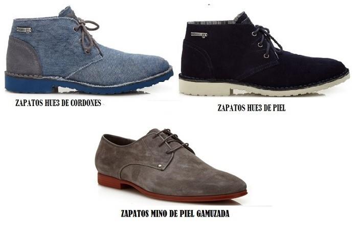 Zapatos Guess Hombre casual y sport