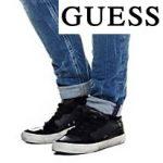 Zapatos Guess hombre- verano 2016