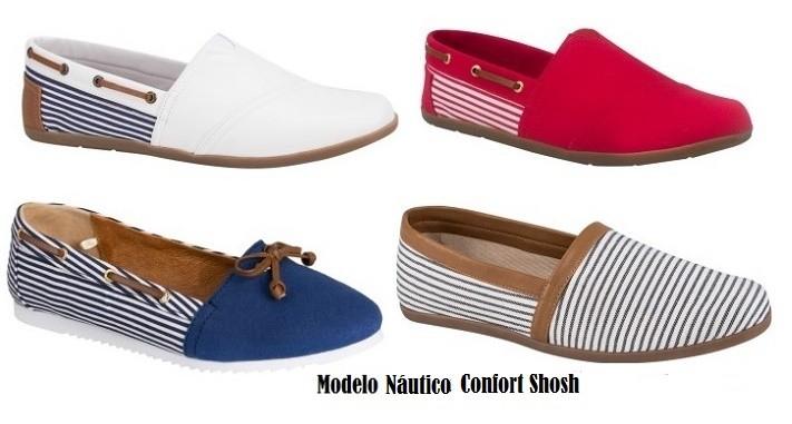 Modelos Náuticos Price Shoes