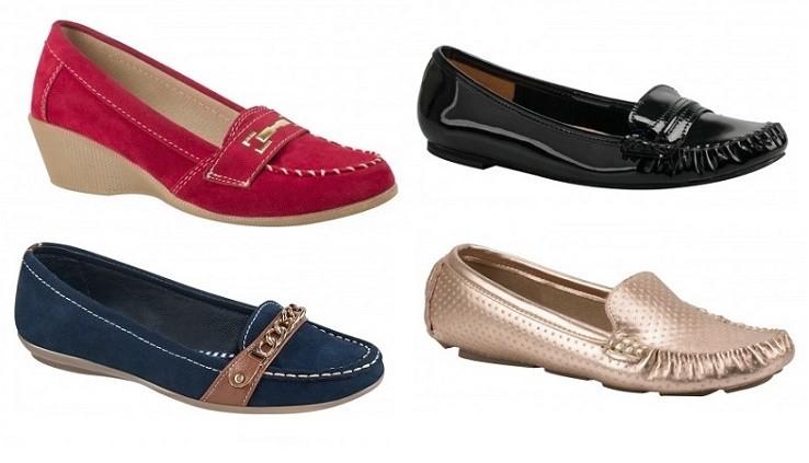 Moasines en Price Shoes confortline