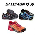 Zapatillas SALOMON running