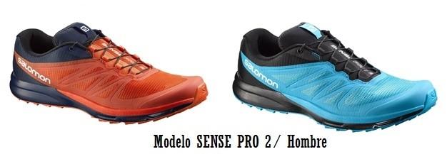 Modelo SENSE-PRO 2