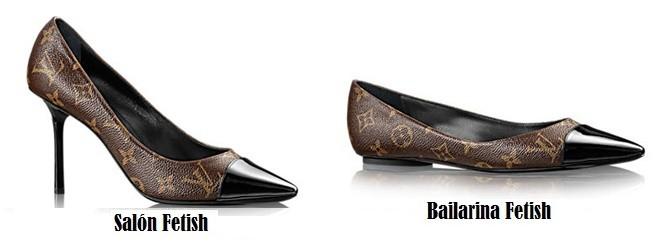 54a4d01bde7 Zapatos Louis Vuitton MUJER baratos  2019 zapatos de moda