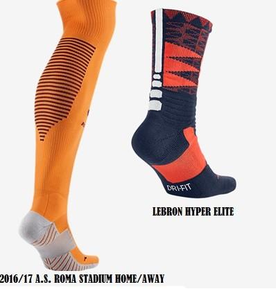 Nuevos calcetines deportivos