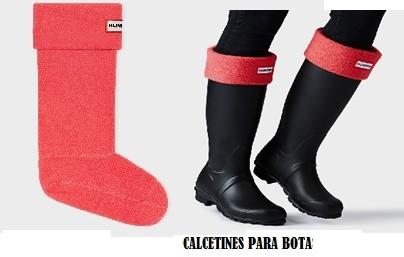 Calcetines HUNTER para bota
