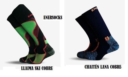 calcetines de invierno y de verano