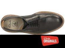 Zapatos Clarks para hombre