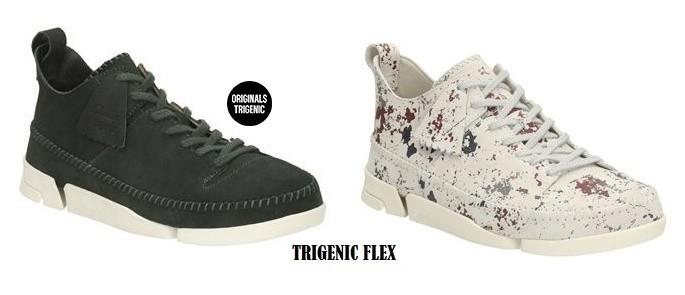 Diseño Trigenic Flex