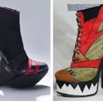 Zapatos Feos