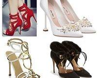 Zapatos ITALIANOS de mujer