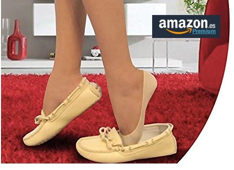 Calcetines PIKIS en Amazon