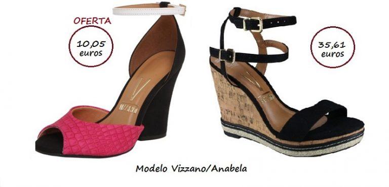 Sandalias de vestir Vizzano