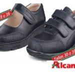 Zapatos ALCAMPO