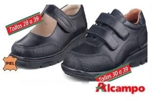 Mes2019 AlcampoPreciosModelos Para Y Ofertas Este Zapatos fyb76vgY