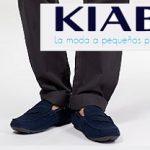 Catálogo KIABI de zapatos