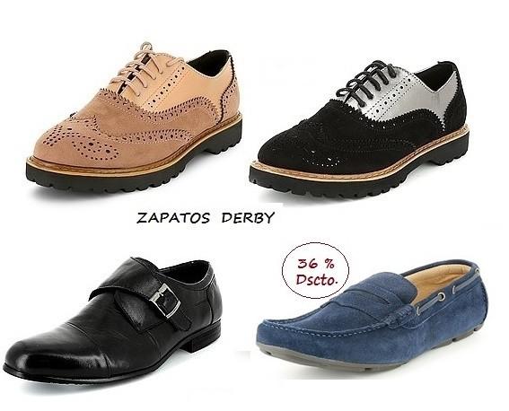 Catálogo KIABI de zapatos de hombre