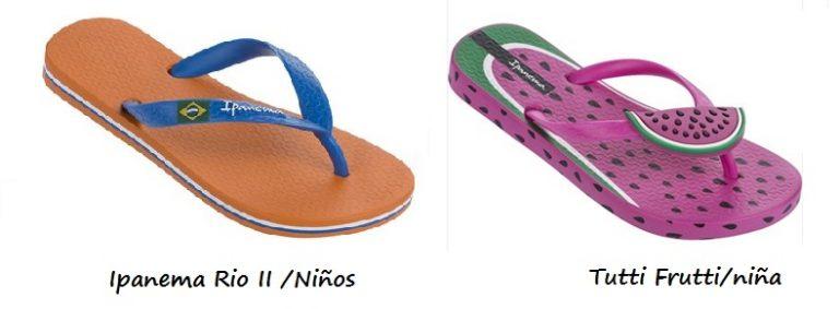 69c923a3d Chanclas ipanema  Los 8 modelos más vendidos!  2019 zapatos de moda