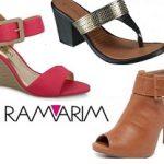 Sandalias RAMARIM