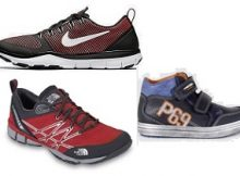 Zapatillas para caminar