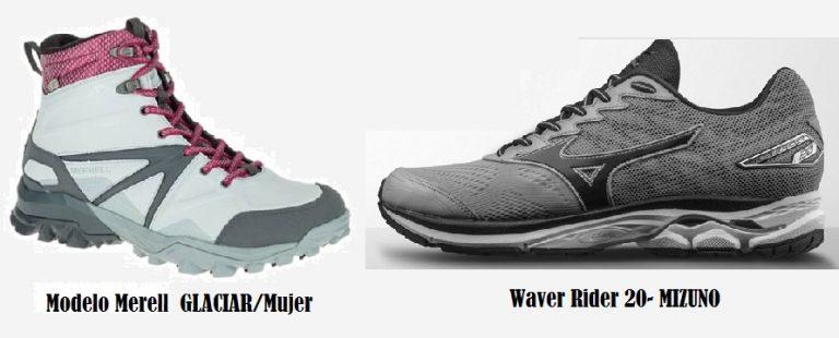 Zapatillas deportivas para hombre y mujer