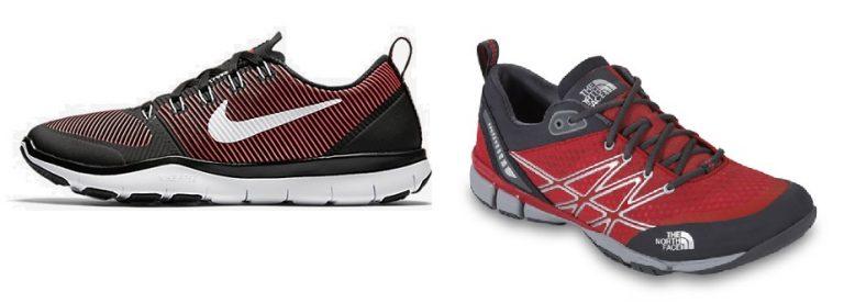 Deportivos con plus para la salud del pie