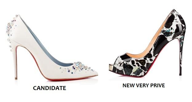 d986f501bc9 zapatos christian louboutin  Nueva Colección  2019 zapatos de moda