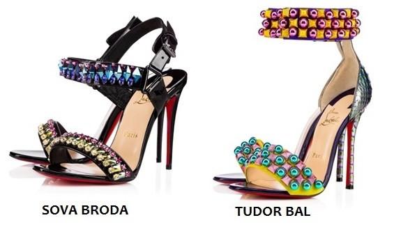zapatos christian louboutin  Nueva Colección  2019 zapatos de moda a9cad17241f4
