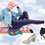 Deichmann zapatos mujer en invierno