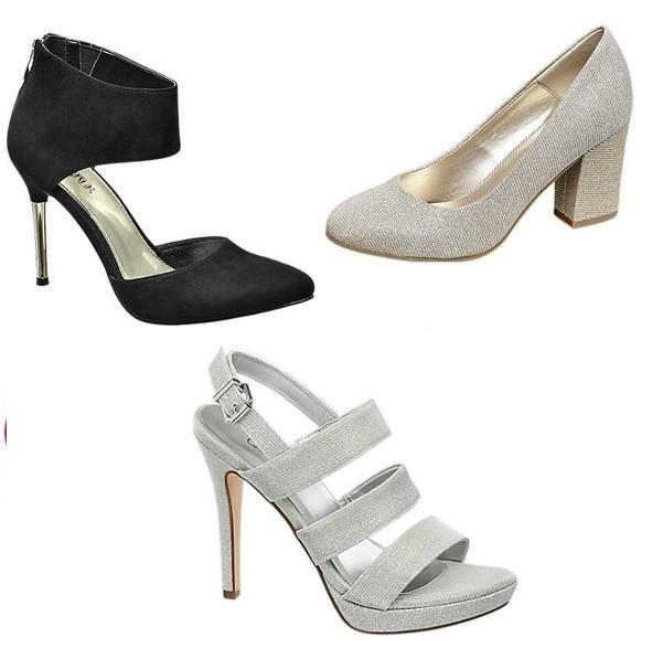 Zapatos Catwalk de mujer